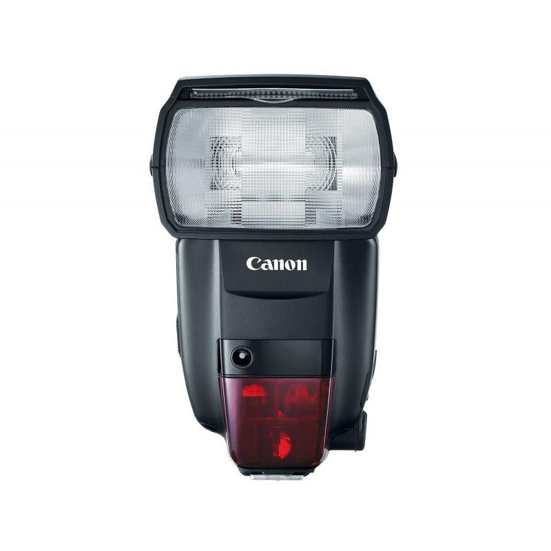 CANON SPEEDLITE 600EX II-RT - Fcf Forniture Cine Foto