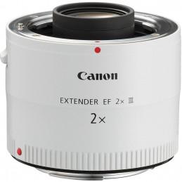 CANON EXTENDER EF 2X III  CANON