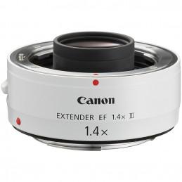 CANON EXTENDER EF 1.4X III  CANON