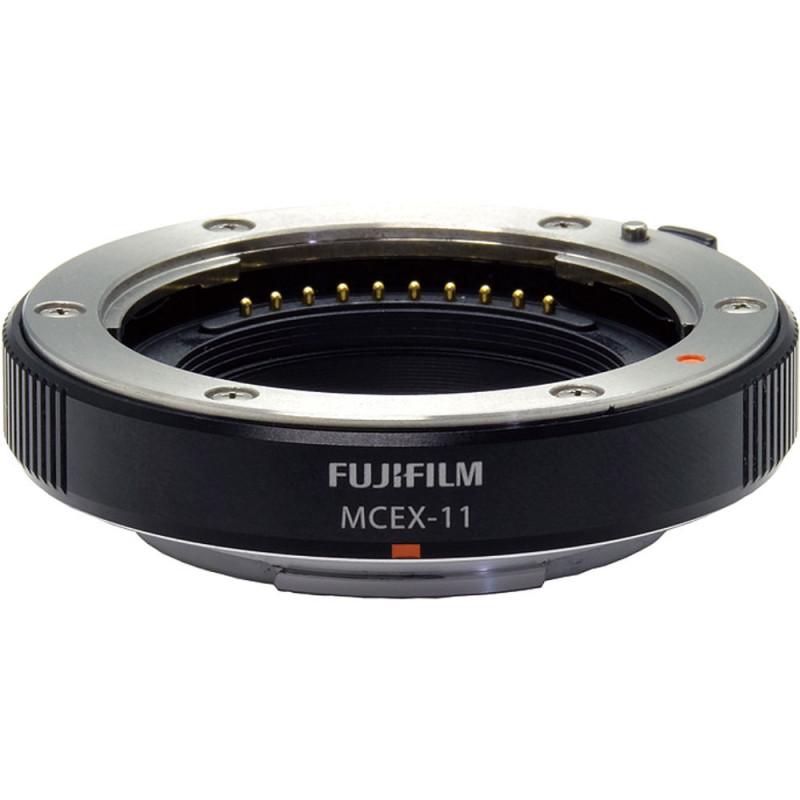 FUJIFILM MCEX-11 ANELLO MACRO FUJIFILM