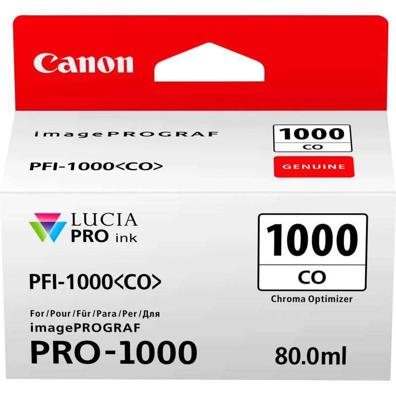 CANON PFI-1000CO CROMA OPTIMIZER - Fcf Forniture Cine Foto