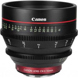 CANON CN-E50mm T1.3 L F  CANON