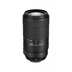 NIKON AF-P NIKKOR 70-300mm F4.5-5.6E ED VR - GARANZIA 4 ANNI NITAL | Fcf Forniture Cine Foto
