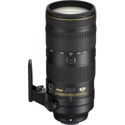 NIKON AF-S 70-200mm F2.8E FL ED VR - GARANZIA 4 ANNI NITAL | Fcf Forniture Cine Foto