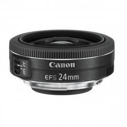 CANON EF-S 24mm F2.8 STM - GARANZIA CANON ITALIA | Fcf Forniture Cine Foto