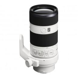 SONY FE 70-200mm F4 G OSS (SEL70200G) | Fcf Forniture Cine Foto