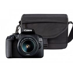 CANON EOS 2000D + 18-55mm IS II + SB130 - GARANZIA CANON ITALIA | Fcf Forniture Cine Foto