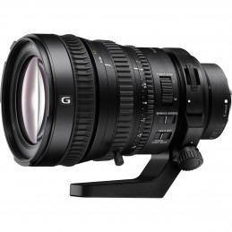 SONY FE PZ 28-135mm F4 G OSS (SELP28135G) | Fcf Forniture Cine Foto