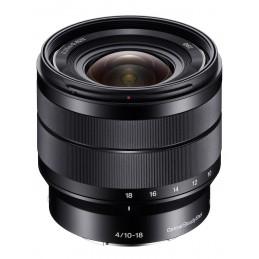 SONY E 10-18mm F4 OSS (SEL1018) | Fcf Forniture Cine Foto