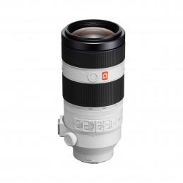 SONY FE 100-400mm F4.5-F5.6 GM OSS (SEL100400G) | Fcf Forniture Cine Foto