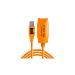 TETHERTOOLS CU1917 USB 2.0 ACTIVE EXTENSION 4.5mt | Fcf Forniture Cine Foto