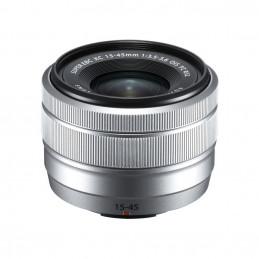 FUJIFILM XC15-45mm F3.5-5.6 OIS PZ SILVER | Fcf Forniture Cine Foto