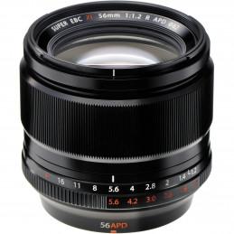 FUJIFILM XF56mm F1.2 R APD | Fcf Forniture Cine Foto