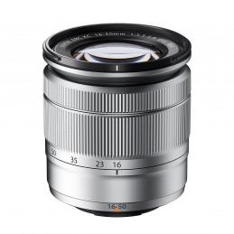 FUJIFILM XC16-50mm F3.5-5.6 OIS II | Fcf Forniture Cine Foto