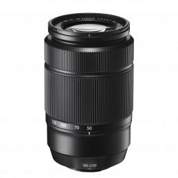 FUJIFILM XC50-230mm F4.5-6,7 OIS BLACK | Fcf Forniture Cine Foto