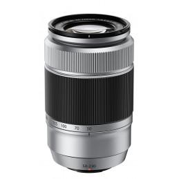 FUJIFILM XC50-230mm F4.5-6.7 OIS SILVER | Fcf Forniture Cine Foto