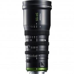 FUJIFILM MKX 50-135mm T2.9 | Fcf Forniture Cine Foto