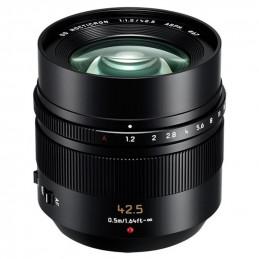 PANASONIC LEICA DG NOCTICRON 42.5mm F1.2 | Fcf Forniture Cine Foto
