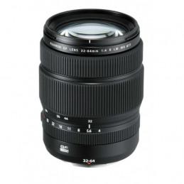 FUJIFILM GF32-64mm F4 R LM WR | Fcf Forniture Cine Foto