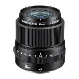 FUJIFILM GF45mm F2.8 R WR | Fcf Forniture Cine Foto
