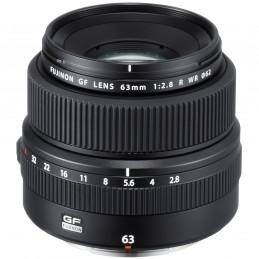 FUJIFILM GF63mm F2.8 R WR | Fcf Forniture Cine Foto