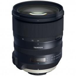 TAMRON 24-70mm F2.8 Di VC USD G2 CANON - GARANZIA POLYPHOTO ITALIA | Fcf Forniture Cine Foto