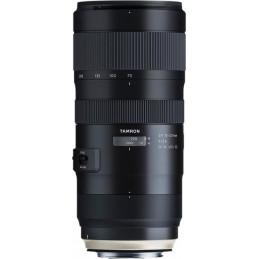 TAMRON 70-200mm F2.8 Di VC USD G2 CANON - GARANZIA POLYPHOTO ITALIA | Fcf Forniture Cine Foto