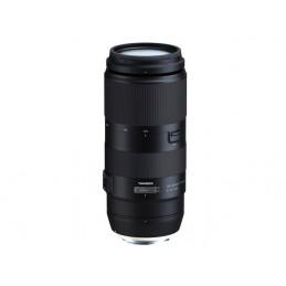 TAMRON 100-400mm F4.5-6.3 Di VC USD CANON - GARANZIA POLYPHOTO ITALIA | Fcf Forniture Cine Foto