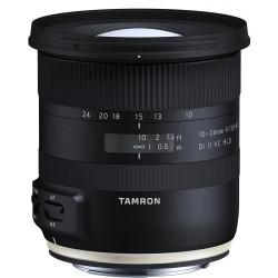 TAMRON 10-24mm F3.5-4.5 Di II VC HLD CANON - GARANZIA POLYPHOTO ITALIA | Fcf Forniture Cine Foto