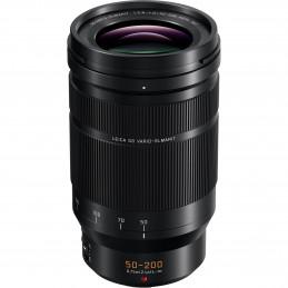 PANASONIC LEICA 50-200mm F2.8-4.0 | Fcf Forniture Cine Foto