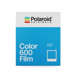 POLAROID COLOR FILM FOR 600 | Fcf Forniture Cine Foto