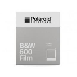 POLAROID B&W FILM FOR 600 | Fcf Forniture Cine Foto
