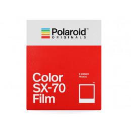 POLAROID COLOR FILM FOR SX-70 | Fcf Forniture Cine Foto