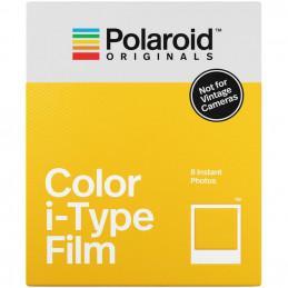 POLAROID COLOR FILM FOR I-TYPE | Fcf Forniture Cine Foto