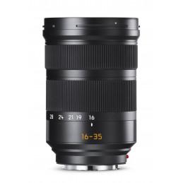 LEICA SUPER-VARIO-ELMAR SL 16-35mm F3.5-4.5 ASPH LEICA
