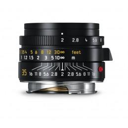 LEICA SUMMICRON-M 35mm F2 ASPH NERO LEICA