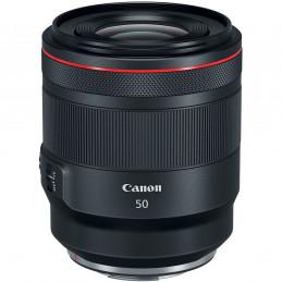 CANON RF 50mm F1.2 L USM | Fcf Forniture Cine Foto