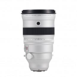 FUJIFILM XF 200mm F2 R LM OIS WR + 1.4XTC | Fcf Forniture Cine Foto