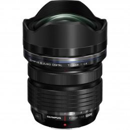 OLYMPUS M.ZUIKO DIGITAL ED 7-14mm 2.8 PRO | Fcf Forniture Cine Foto