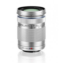 OLYMPUS M.ZUIKO DIGITAL ED 40-150mm F4.0-5.6 R SILVER | Fcf Forniture Cine Foto