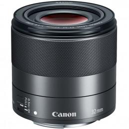 CANON EF-M 32mm F1.4 STM | Fcf Forniture Cine Foto