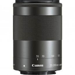 CANON EF-M 55-200mm F4.5-6.3 IS STM | Fcf Forniture Cine Foto