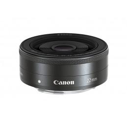 CANON EF-M 22mm F2.0 STM - GARANZIA CANON ITALIA | Fcf Forniture Cine Foto