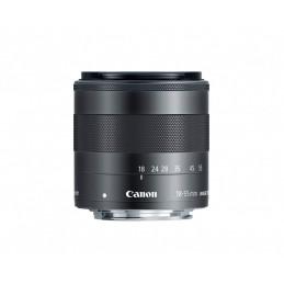 CANON EF-M 18-55mm F3.5-5.6 IS STM | Fcf Forniture Cine Foto