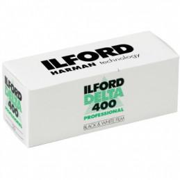 ILFORD DP400 DELTA 400 120, 400 ISO   ILFORD