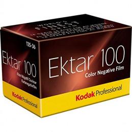 KODAK EKTAR 100 135/36 RULLINO SINGOLO KODAK