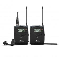 SENNHEISER RADIO MICROFONO EW 122P G4 A | Fcf Forniture Cine Foto