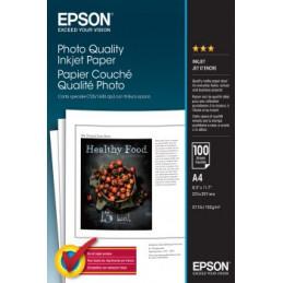EPSON PHOTO QUALITY INKJET PAPER A4 | Fcf Forniture Cine Foto