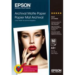 EPSON ARCHIVAL MATTE PAPER A3 + | Fcf Forniture Cine Foto
