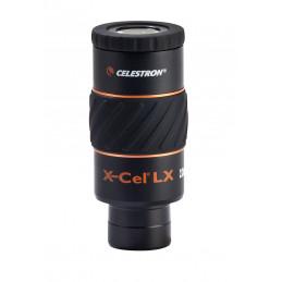 CELESTRON OCULARE X-CEL LX 5mm CELESTRON